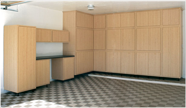 Classic Garage Cabinets, Storage Cabinet  Cigar-City